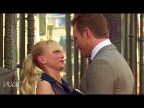 "Chris Pratt says divorce ""sucks"" | Daily Celebrity News | Splash TV"