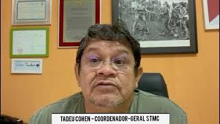 STMC CONVIDA: Assembleia Geral da Campanha Salarial 2021