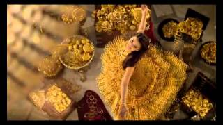 Kalyan Jewellers Bangle Fest Aishwarya Rai Ads