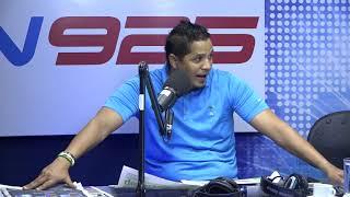 Mañana Deportiva, segmento de béisbol