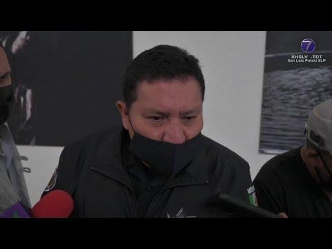 """""""Piden cabeza"""" de Landeros Hernández por presunto acoso sexual."""