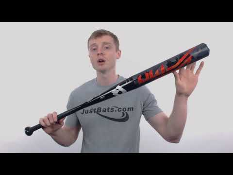 Review: DeMarini Ultimate Weapon Slow Pitch Softball Bat (WTDXUWE-18)