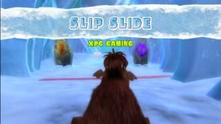 Xbox Ice Age 4 Continental Drift