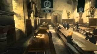 Гарри Поттер и Орден Феникса Прохождение часть 32