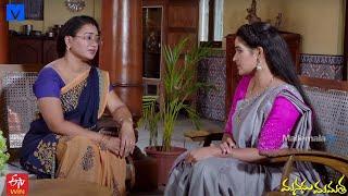 Manasu Mamata Serial Promo - 30th November 2020 - Manasu Mamata Telugu Serial - Mallemalatv - MALLEMALATV