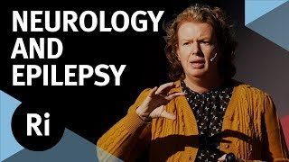 The Neurobiology of Epilepsy - with Suzanne O'Sullivan