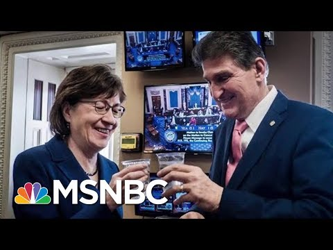 connectYoutube - Why Children's Health Insurance Program Funding Is A Win For Democrats   Morning Joe   MSNBC
