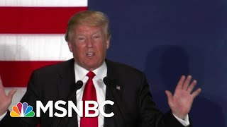 'Gaming The System': How The GOP Came To Back Trump | The Beat With Ari Melber | MSNBC