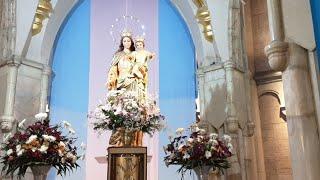 Rosario Inmaculado SagradoCorazon De Maria