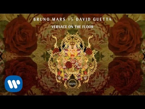connectYoutube - Bruno Mars vs David Guetta - Versace on The Floor [Official Audio]