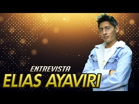 Elías Ayaviri Entrevista QD Show