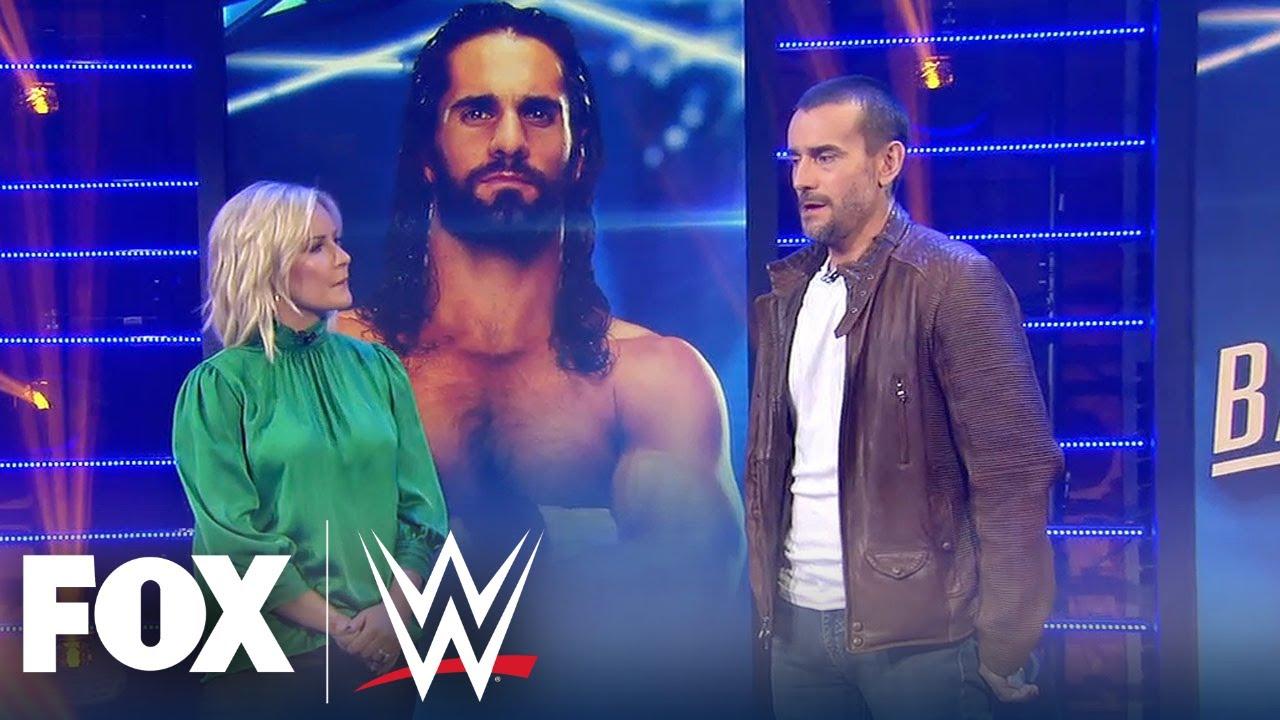 CM Punk On How He Would Book WWE's Lana - Rusev - Bobby Lashley Storyline - Wrestling Inc.
