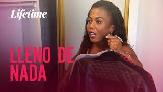 PEQUEÑAS GRANDES MUJERES LA. El espacio para un hombre. E48 | Lifetime Latinoamérica