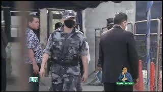Disputa por tráfico de drogas en cárcel dejó 11 reos muertos