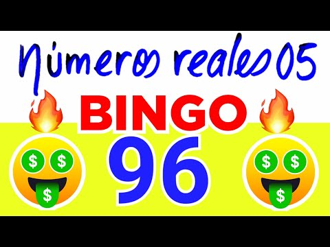 NÚMEROS PARA HOY 03/05/21 DE MAYO PARA TODAS LAS LOTERÍAS....!! Números reales 05 para hoy....!!