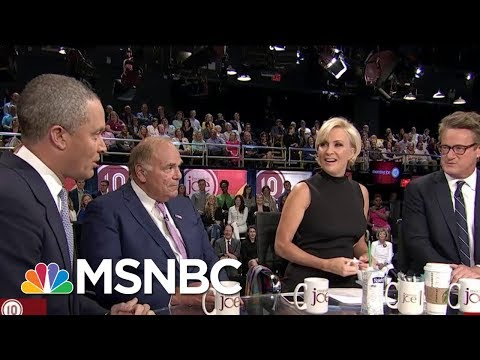 'We Have To Get Better': Democrats Messaging In Donald Trump Era | Morning Joe | MSNBC