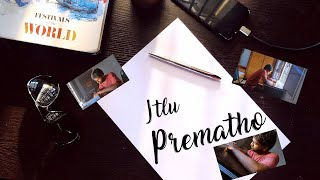 Itlu Prematho | Vishwanth Reddy | Eshu Deva | Telugu Short Film | Manyu Creations | (With SUBTITLES) - YOUTUBE