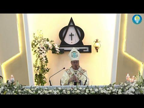 Bài giảng Thánh Lễ Khấn Dòng 2021 tại Hội Dòng Con Đức Mẹ Đi Viếng Huế