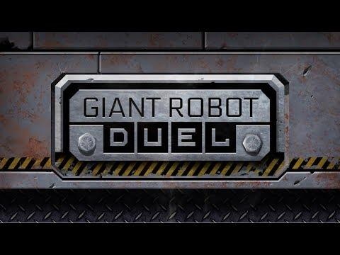GIANT ROBOT DUEL TEASER #2