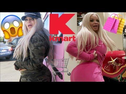 connectYoutube - I Wear Kmart For A Week!