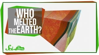Who Melted the Earth?