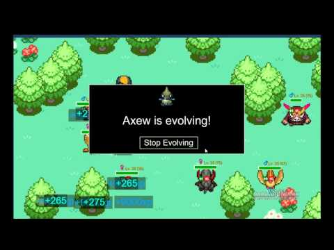 download pokemon tower defense hacked version