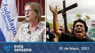 ????Kitty Monterrey: ACxL abre inscripciones para precandidatos; Madres demandan justicia el 30 de Mayo