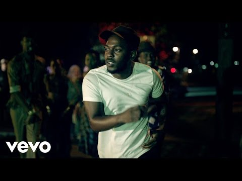 connectYoutube - Kendrick Lamar - i (Official Video)