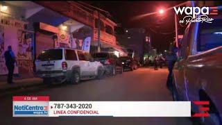 Asesinan a hombre mientras paseaba a su mascota en Santurce