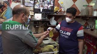 Egypt: Social life returns to Cairo as restaurants, shops and mosques reopen