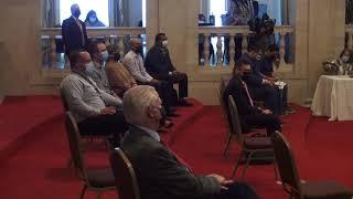 Senado evalúa nombramiento de Manuel Torres Nieves como Contralor de Puerto Rico