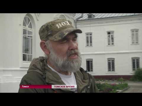 Шесть тысяч километров проехали участники автопробега «Большая Россия – Державный Покров»