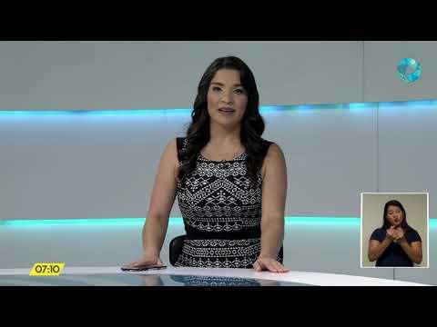 Costa Rica Noticias - Estelar Viernes 20 Agosto 2021