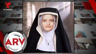 Famosos ARV: Rosalía se compara con la Virgen María y recibe una lluvia de críticas   Telemundo