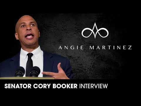 Sen. Cory Booker: