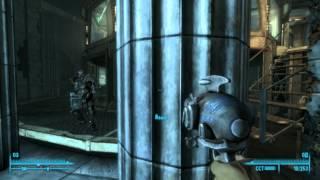 прохождение fallout 3 часть 47 [Финал]