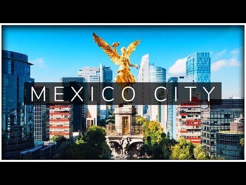 connectYoutube - Crisis in Mexico's MEGACITY