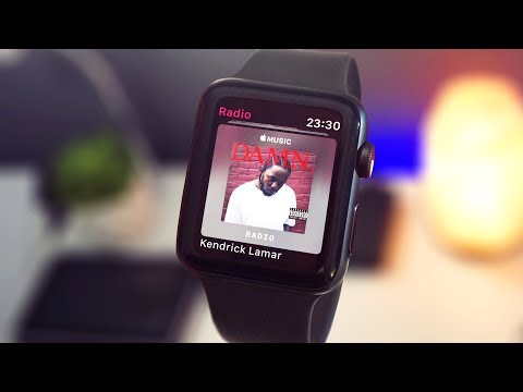 watchOS 4.1 | What's new?