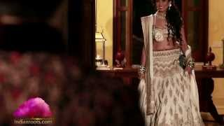video of Rohit Bal on Indianroots.