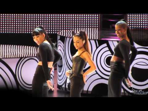 Ariana grande tickets tour dates 2018 concerts songkick expand expand ariana grande live m4hsunfo