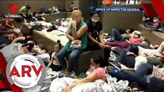 Casa Blanca se anota triunfo legal en su política de separación de familias   Telemundo
