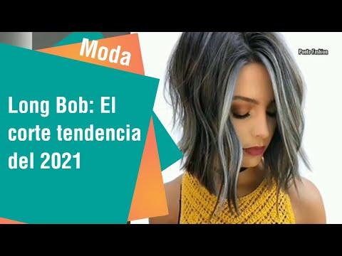 Long bob: El corte tendencia en 2021 | Moda