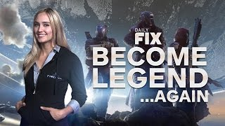 Destiny's Future & The Last of Us is 50gb - IGN Daily Fix