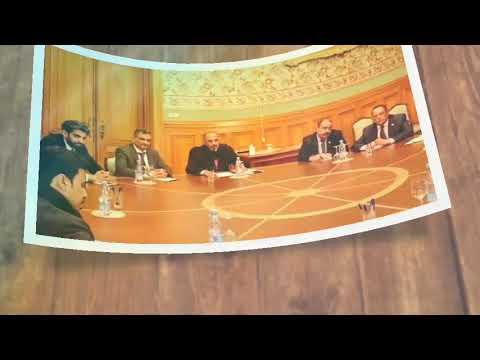 شاهد|عيدروس الزبيدي بعد زيارة روسيا مالذي تغير