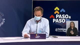 Coronavirus en Chile | Balance oficial 24 de octubre de 2020