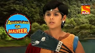 क्या बालवीर बारिश लाने में सफल हो पाएगा? | Adventures Of Baalveer - SABTV