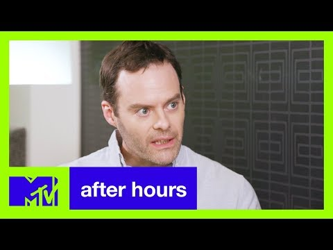 connectYoutube - Bill Hader Missed Everything While Filming 'Barry' *SPOILER ALERT: STAR WARS & GOT* | After Hours