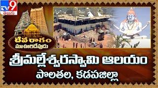 Devaragam :  మా ఊరి దేవుడు | శ్రీ మల్లేశ్వరస్వామి ఆలయం పొలతల | Kadapa - TV9 - TV9