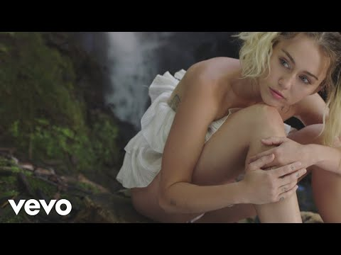connectYoutube - Miley Cyrus - Malibu (Official Video)
