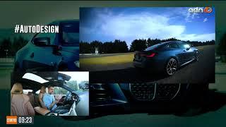 Auto Design | Conoce el auto que o lo amas o lo odias